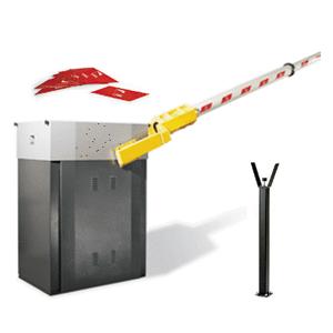 Высокоинтенсивный шлагбаум CAME GARD 12000