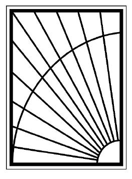 Решетки на окна во Всеволожске (Р14)
